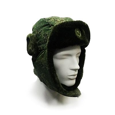 военторг шапка военная зимняя камуфляж