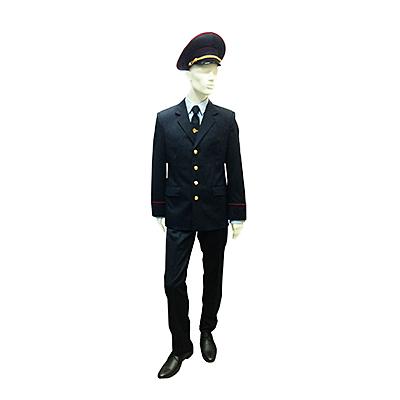 военторг форма полиции
