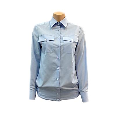 военторг блуза полиции женская