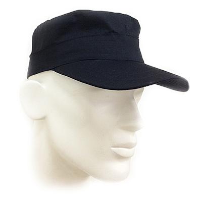 военторг кепка черная
