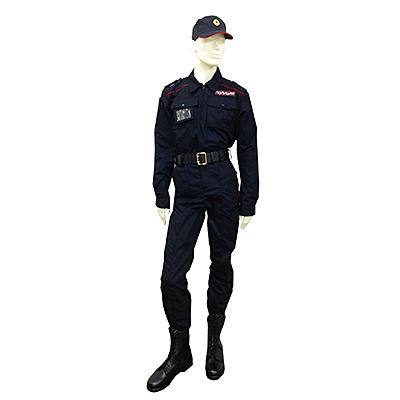 военторг костюм полиции