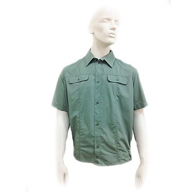 военторг рубашка оливковая короткий рукав
