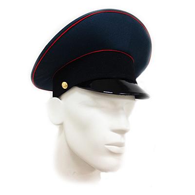 военторг фуражка Полиции синяя