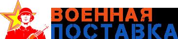 Военторг, Москва Logo