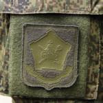 Воентогр: новая военная форма РФ
