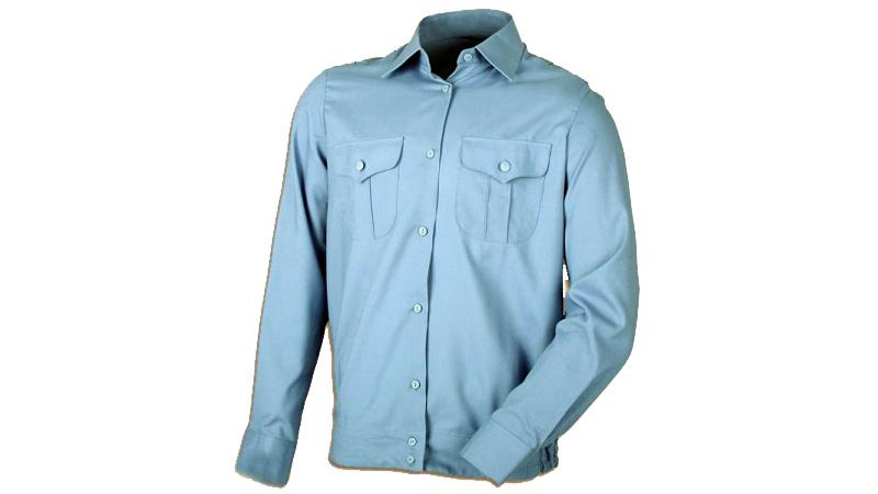 Офисная рубашка