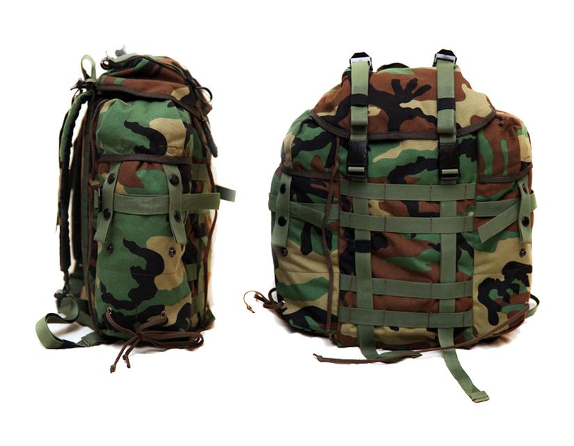 Ранец десантный, купить