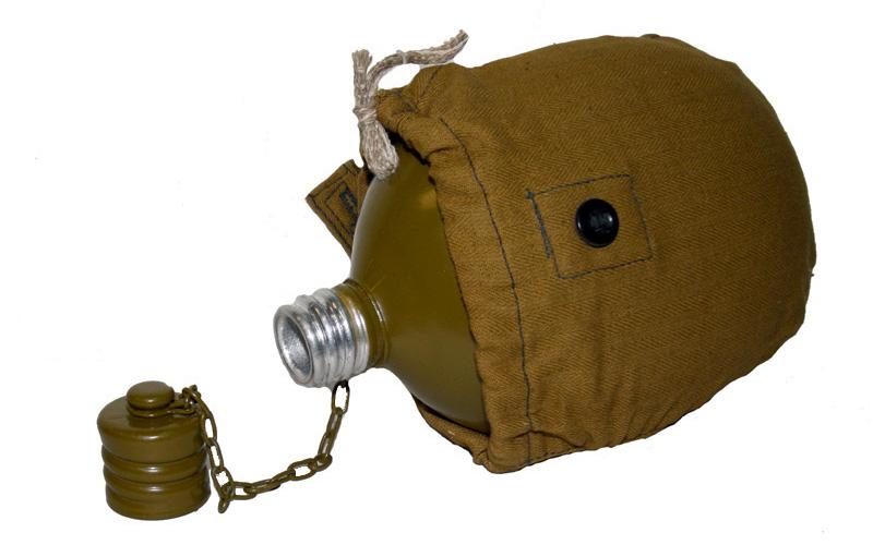 Фляга армейская, купить