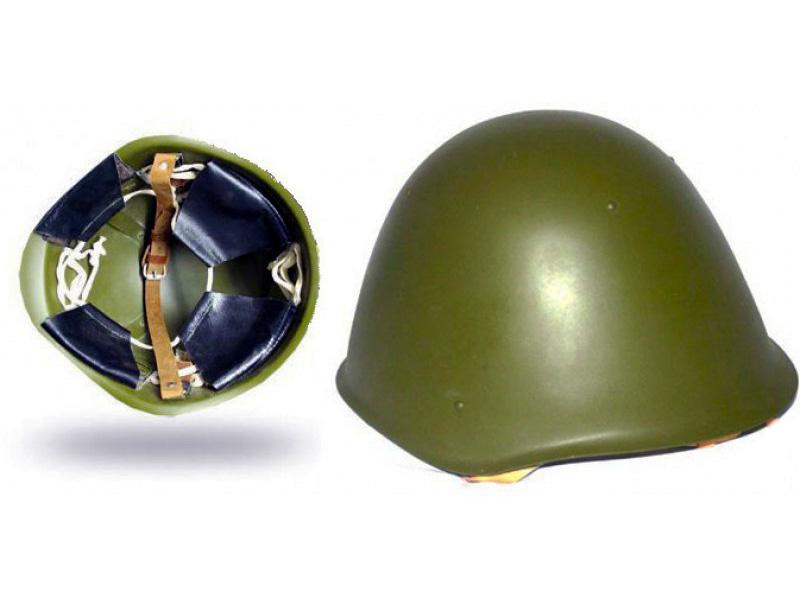 Каска стальная, армейская, купить