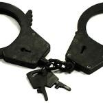 Наручники Полиции, купить