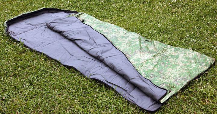 Спальный мешок, купить