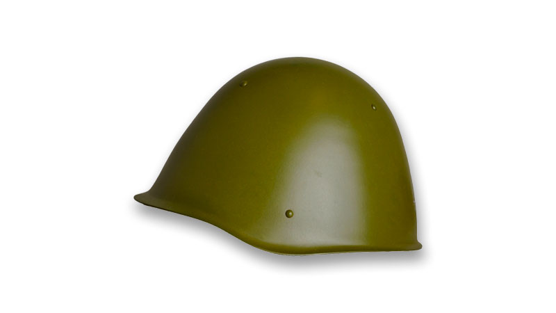 Шлем солдатский